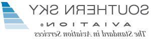 南方天空航空公司标志